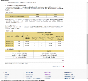 ドコモからのお知らせ   新料金プラン「カケホーダイ パケあえる」に「パケットくりこし」等を追加 ~「追加購入データ量の利用期間延長」、「データLパック」とあわせて新料金プランを充実~   お知らせ   NTTドコモ